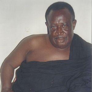 Mr Osei Nana Osei Adu Boahene