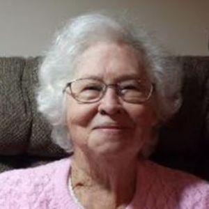 Mrs Elaine Dockery