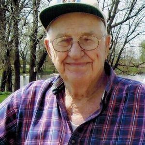 Francis W. Copeland