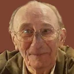 Jan (John) P. Szymanowski Obituary Photo