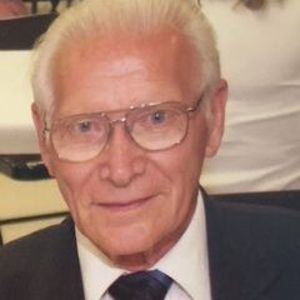 Mr. Andrew Horvath Obituary Photo