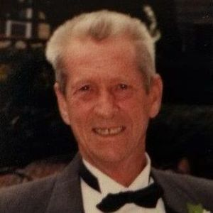 Robert  F.  Phalen Obituary Photo