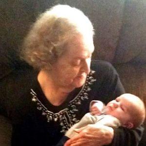 Gloria  M. (Robinson) Snyder  Obituary Photo