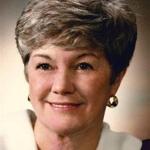 Judy Diane Swain