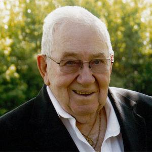 Albert John Ackerman