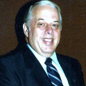 Delmer John Perotta Obituary Photo
