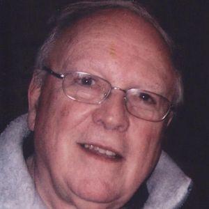 Bill McDonald Obituary Photo