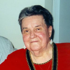 Irene B. Orth