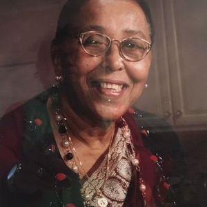 Mrs. Padma S. (Kasturiratne) Perera
