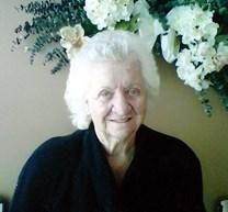 Lessie D. Pelfrey obituary photo