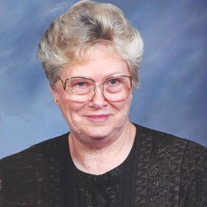 Joanne Sailors Campbell Annas Obituary Photo
