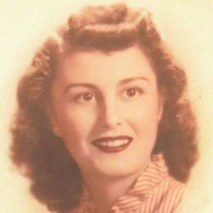Rose S. Capista Obituary Photo