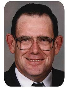 Roger D. Fricke