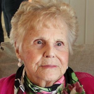 Phyllis B. (Batchelder) Conrad Obituary Photo