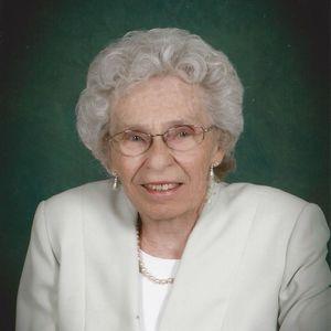 Marie E. Will