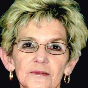 Mrs. Elizabeth Carolyn Hall