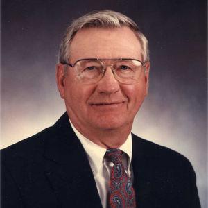 """Kenneth  """"Ken"""" W. Peters"""