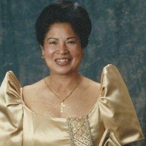 Isabel G. Espiritu