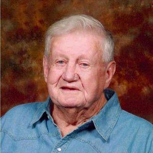 """Mr. Francis """"Gene"""" Eugene Jordan"""