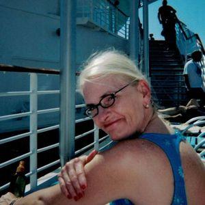 Peggy Musick Clifton