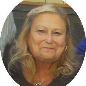 Patricia Ann Simpson