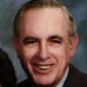 "Eugene T. ""Gene"" Docherty Obituary Photo"