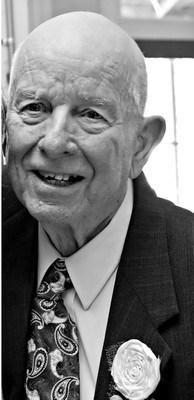 James Eugene Glover obituary photo