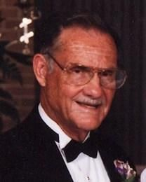 Robert Lamar Allen obituary photo