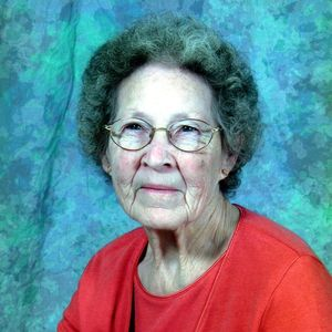 Fredna Mae Swaney