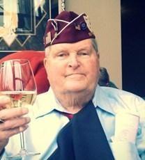 Donald H. Head obituary photo