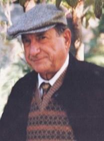 Cono N. Carrano obituary photo
