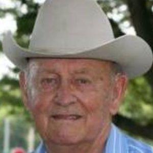 Floyd M. Harper