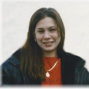 Stacey Patricia DeBouvre