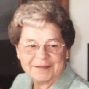 Nancy E. Melnick Obituary Photo