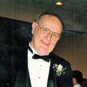 """Charles  S. """"Charlie"""" Wilkins"""