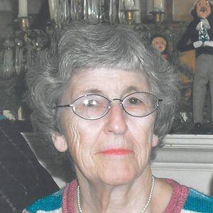 Mary Ann Bingenheimer