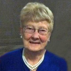 Sylvia M. Schulzetenberg Obituary Photo