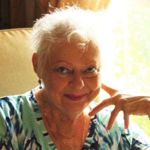 Sally Dow-Robinson