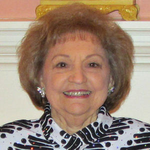 Louise Harris Clark