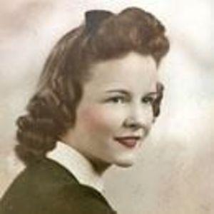 Agnes (Scanlon) Fredland