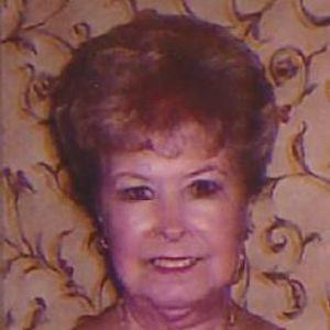 Wanda McDonald Strader