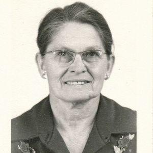 Dorothy Ruth (Purinton) Bockoven