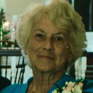Janice  Cartwright Obituary Photo