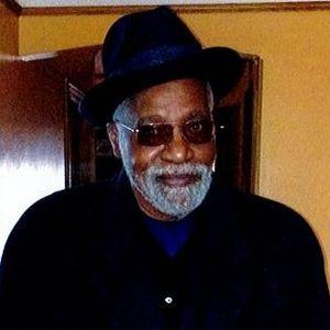 "Thad ""Iggy"" Jones Obituary Photo"
