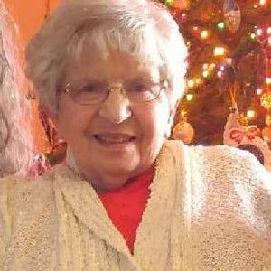 Irene E. Bublitz