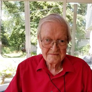 Frederick E.  Sanquist, Jr. Obituary Photo