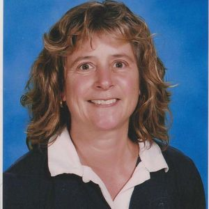 Ruth Ann Lamarche Obituary Photo