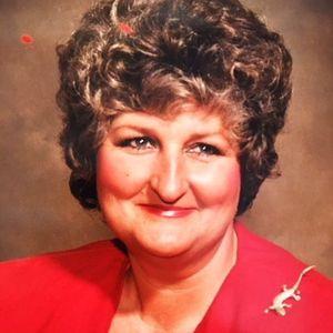 Carolyn Hamrick Thomas