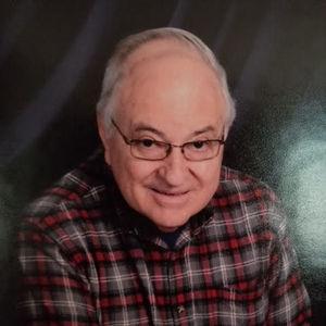 Peter  J. Cavaliere Obituary Photo