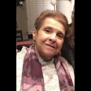 """Marianne P. """"Mum Mum"""" Brower Obituary Photo"""